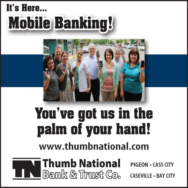 Thumb National Bank